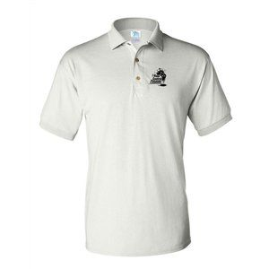 Men's Control Issues Cotton T-Shirt Polo